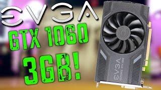 Does 3GB of RAM Bottleneck a GTX 1060 vs 6GB?