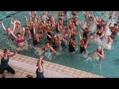 Worldwide Aquathon Day 2015 Alkmaar