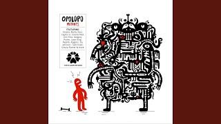 Blind (Opolopo Remix) (feat. Bantu Soul)