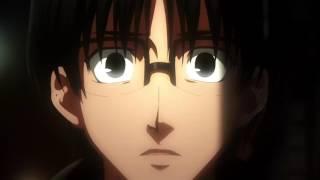 (Contest Entry)   Kara no Kyoukai trailer