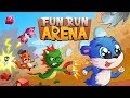 Fun Run 3 iOS Hacks and Cheats [God Mode]
