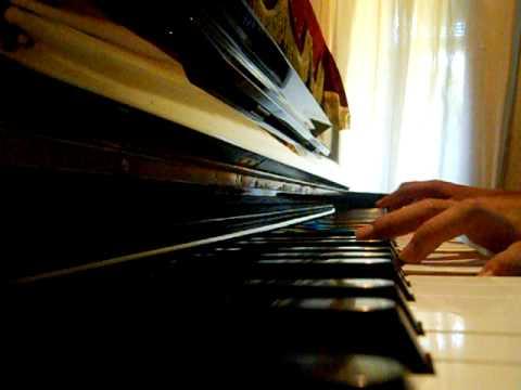 Calvin Jeremy - Tetap Setia (Pianocoustic)