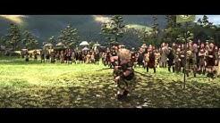 Merida Legende der Highlands - Trailer 3 (Deutsch)   HD   Brave
