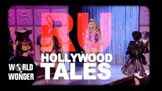 """""""Miss Vanjie"""" Ru Hollywood Tales: What's the Real T?"""