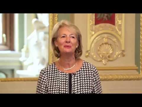 Baroness Jay on Leadership