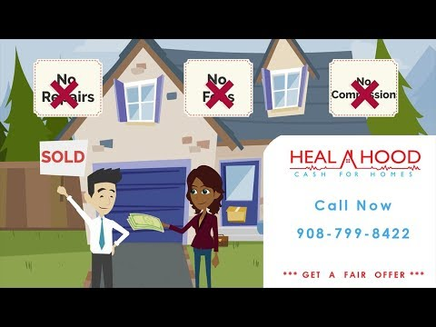 We Buy Houses in NJ | 908-799-8422 | Cash for New Jersey Homes