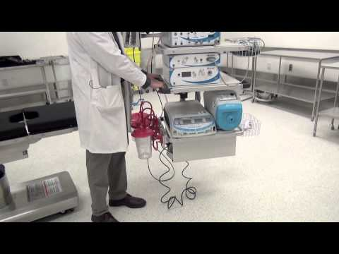 RVH Smart OR - Virtual Tour