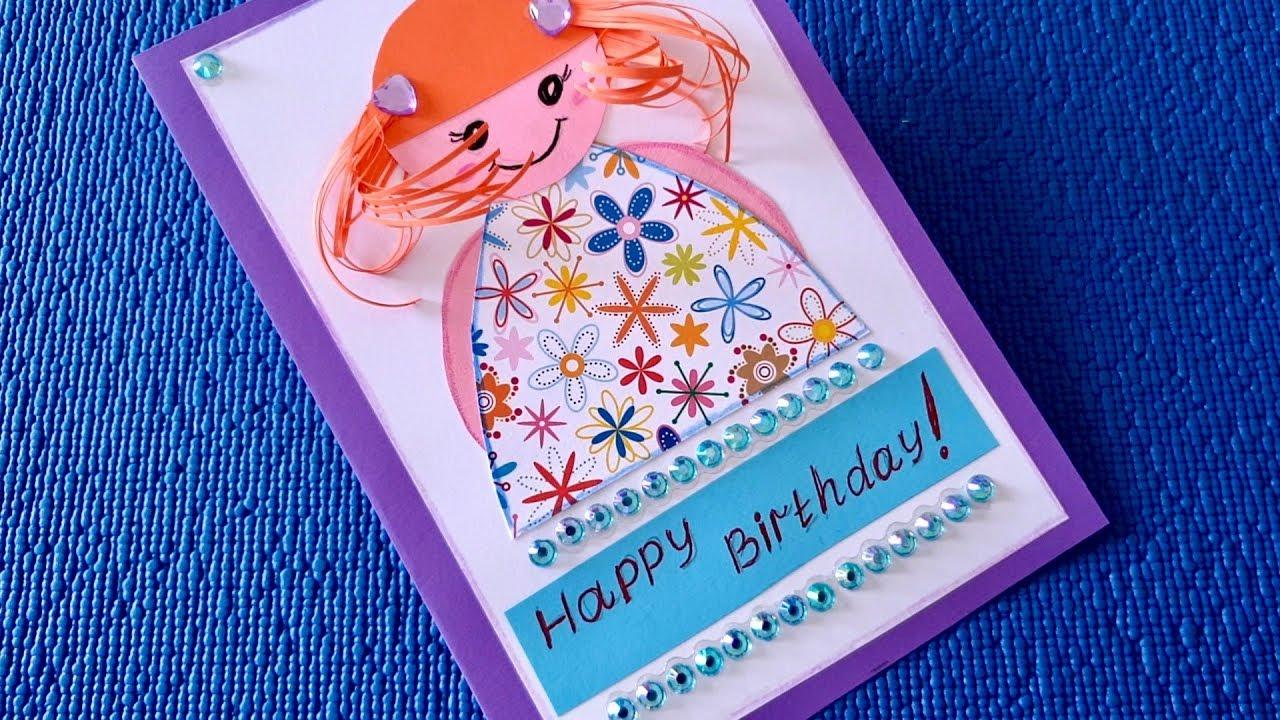 Рождения поздравления, сделать открытку винкс своими руками