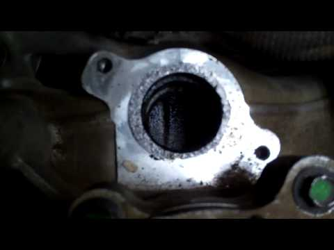 How to tell if your 6.0 Powerstroke EGR Cooler is Leaking