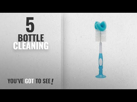 Top 10 Bottle Cleaning [2018]: Dr Browns Bottle and Teat Brush