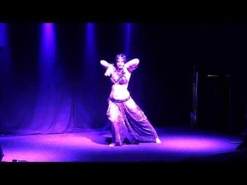 Трайбл Фьюжн. Танец живота. Tribal Fusions _2