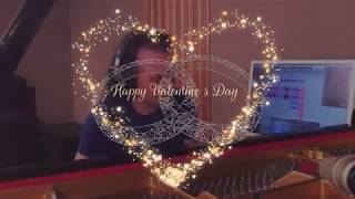 ntbih54 yanni happy valentine s day