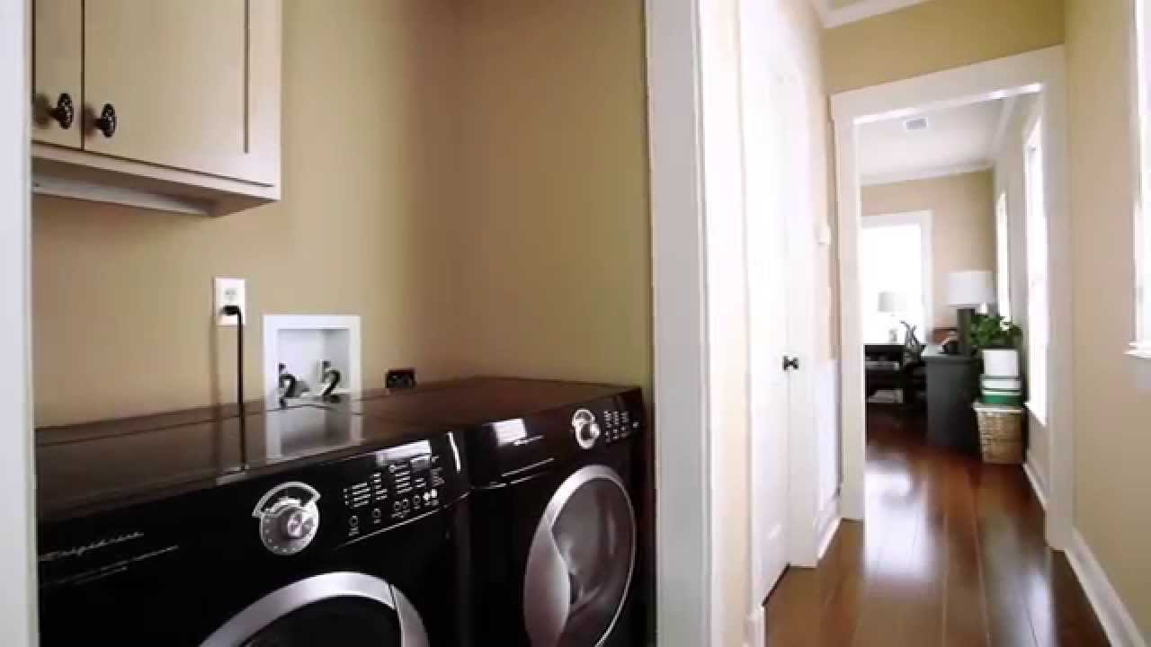Wonderful Hallway U0026 Laundry Room Paint Colors | Dutch Boy Paint   YouTube