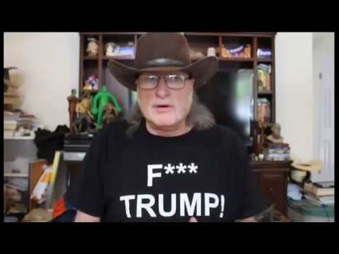 Understanding the Trump Mentality in US History