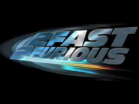 The Fast and the Furious Soundtrack  8 Ball  Hands in the Air