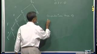 Mod-01 Lec-07 A generalization of pumping lemma, nondeterministic finite automata (NFAs)