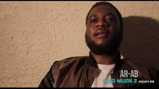 "Ar-Ab On Running OBH, Extorting Rappers, Shootouts ""Can't Nobody In Philly Save U From Me"""