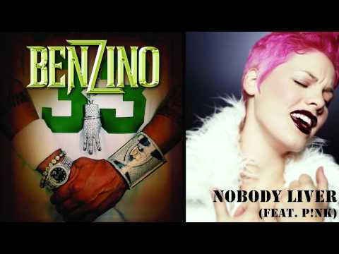 Benzino - Nobody Liver (feat. P!nk) [HD 1080p]