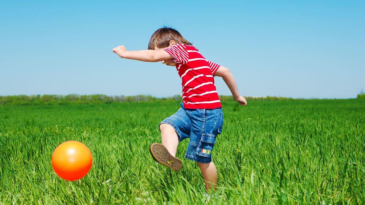 Age 5 Motor Development Milestones Child Development