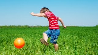 Age 5 Motor Development Milestones | Child Development