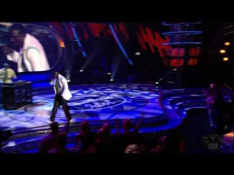 Akon - Don't Matter (Live American Idol)