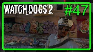 Watch Dogs 2 - Parte #47 - Liv, a Destemida, Corrida de Drone [Gameplay Dublado PT-BR]