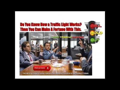 Nov 25th Live Presentation 3T Networks Traffic Light Trading