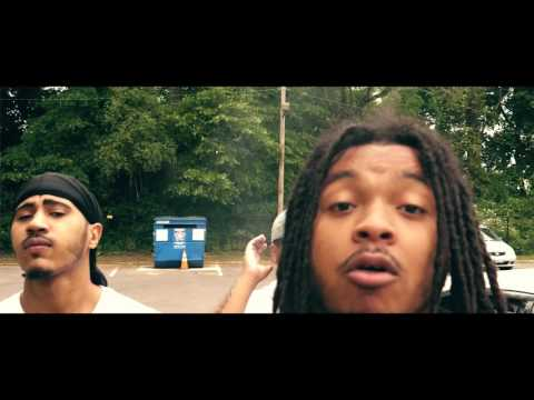 Busby The Shooter - I Cant Feel My Face ft. Yee Cardoso [Official Music Video]