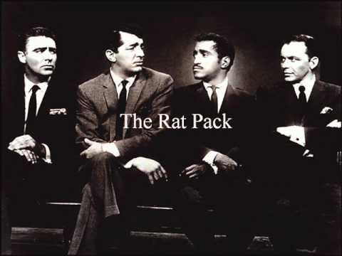 I'm Gonna Live Till I Die - Rat Pack by Frank Sinatra