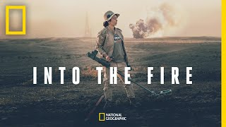 Into the Fire | Nobel Peace Prize Shorts