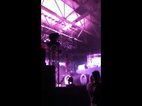 Borgore live In Plymouth michigan on the ww3 tour 11/9/2011