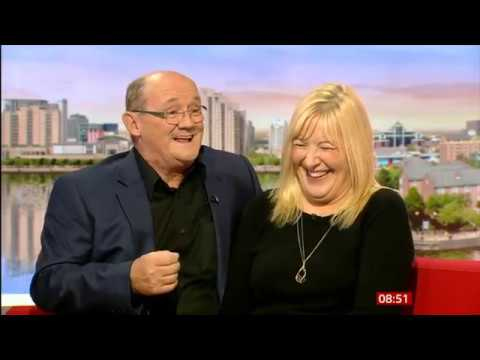 Mrs Brown's Boys Christmas Special 2019 Interview