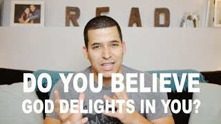 Do You Believe God Loves You? | Jefferson Bethke