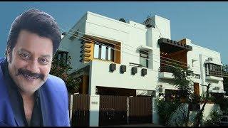 Sai Kumar Luxury Life | Net Worth | Salary | Cars | House |Business | Family | Biography