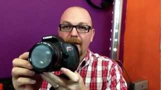 Qué cámara usar para hacer videos / Canon T3i / 600D y ELPH 300 HS