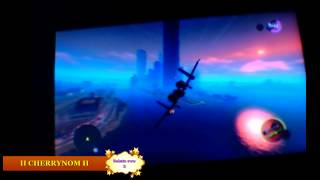 Saints Row 3: Money Making Exploit 10k per 10 sec (NO CHEATS)