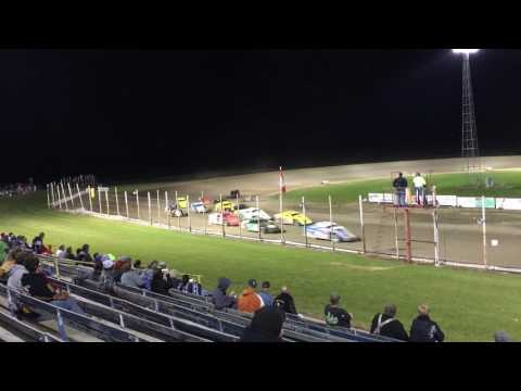 Midwest Mod Feature- August 13, 2016