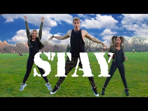 Zedd Featuring Alessia Cara - Stay | The Fitness Marshall | Cardio Concert