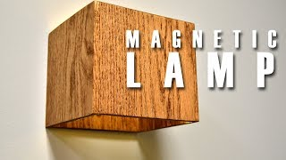 DIY Home Decor You Can Make | Concrete candle holder, Planters, LED Lamp