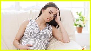예방 및 치료 : 임신 두통