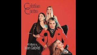 Cristian Castro - Mi Tributo a Juan Gabriel (2018) FLAC