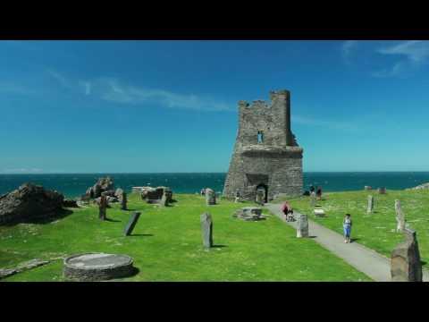 Summer in Aberystwyth   Travel