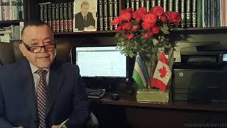 Исмат Хушев билан 20 минут Бош прокурор қандай одам?