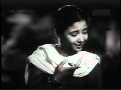 MEENA KUMARI as Child artist in LAL HAVELI(1944)