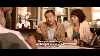 Divorcio a la Francesa (Le Divorce) - trailer subtitulado