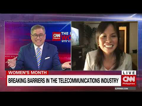 Breaking barriers in the telecommunications industry | The Final Word