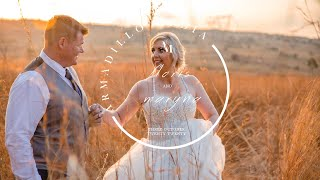 Floris & Maryna | Wedding Highlight