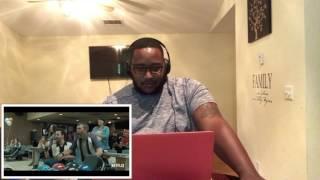 Win It All Netflix Original Movie Trailer Reaction