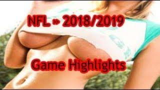 Washington Redskins vs Carolina Panthers - NFL SEASON 2018-19 14.10. WEEK-06 - Game Highlights