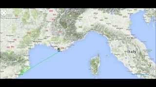 Summer of 2015 (Backpacking through Europe) - Travel Video Diary